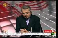 فیلم کامل مناظره جذاب مهدی محمدی و بهشتی پور درباره بیانیه لوزان + فایل صوتی