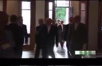 بازجویی از دبیر شورای امنیت ملی