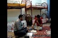 پژوهش در نوحه خوانی عربهای ایران در خوزستان توسط متین رضوانی پور (نوحه خوان: سید مصطفی حسینی)