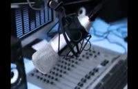 مصاحبه طنز و خنده دار رادیو ایران با حسن ریوندی