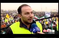 رسانه های خارجی در مورد ۲۲ بهمن