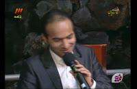 جوک و لطیفه های شنیدنی و بامزه ی حسن ریوندی در شبکه 3