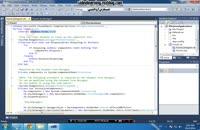 زیبا سازی فرم با کامپوننت Style Manager - ویدئو لرن