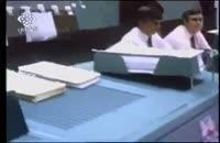 لحظه انفجار شاتل فضایی چلنجر ۱۹۸۶