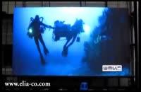تکنولوژی جدید تلویزیون شهری دات پیچ ۵ شرکت ایلیا