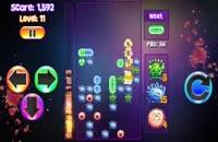 دانلود بازی ویروس شکارچی Virus hunter برای اندروید