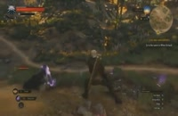 تریلر گیم پلی جدید از بازی The Witcher ۳