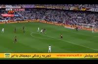 بارسلونا۱-۲ رئال مادرید