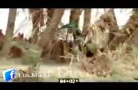 سکانس حذف شده مختارنامه - حضرت عباس