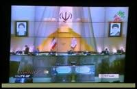 انتقاد تند بیرانوند در مورد دست دادن ظریف و اوباما