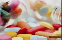 اموزش پزشکي: عوارض داروهای مسکن