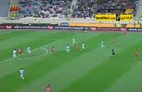 خلاصه بازی پرسپولیس 1-0 ملوان