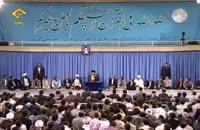 توصیه امام خامنه ای در مورد تلاوت قرآن با نفس بلند