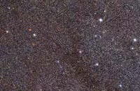 انتشار بزرگ ترین تصویر از کهکشان توسط ناسا
