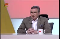 گفتگوی فردوسی پور با برانکو ایوانکوویچ