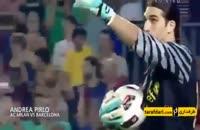 ۷ پنالتی پاننکایی نا موفق دنیای فوتبال