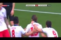 هامبورگ۳-۰دورتموند (گلهای بازی)