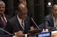 دستگیری رئیس سابق مجمع عمومی سازمان ملل به اتهام فساد