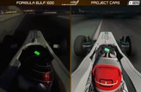 تریلر بازی Project CARS