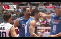 ایتالیا ۳-۱ لهستان