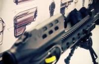 اسلحه ای مجهز به وای فای و سیستم رهگیری جت