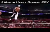Promo Of Wrestlemania