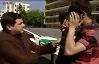 دستگیری ۱۰۰ نفر اراذل اوباش تهران+فیلم کلیپ ویدیو