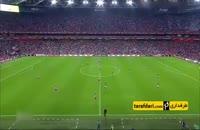 خلاصه بازی اتلتیک بیلبائو 3-1 آگزبورگ