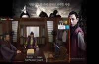 سریال دختر امپراطور قسمت 48 و 49
