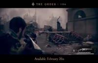 تریلر بازی The Order: 1886