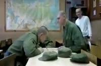 وقتی چندتا سرباز روس دوستشون رو سر كار میزارن