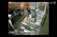 قتل در خیابان
