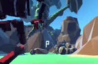 بازی Grow Home در ماه سپتامبر برای PS4 منتشر خواهد شد