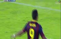 سلتاویگو۰-۳بارسلونا