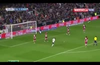 والنسیا ۳-۰ رایو وایکانو (گلهای بازی)