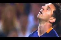 واکنشهای مسی به موفقیت ها و ناکامیها