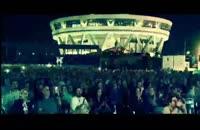 اجرای زنده چارتار بنام آشوبم