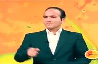 سربازی عجیب علی ضیا و حسن ریوندی - اینستاگرام