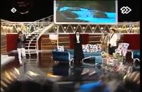 حضور مرتضی پاشایی در برنامه زنده