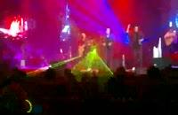 موزیک ویدیو  ستاره از گروه سون