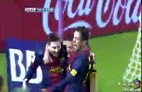 وایادولید ۱-۳ بارسلونا