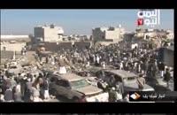 حملات هوایی عربستان به یمن [فدایی دو ارباب]