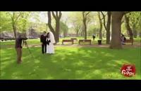 کلیپ خنده دار گوریل عروس