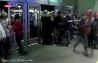 جمعه سیاه در فروشگاه های آمریکا