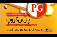 گفتگوی طنز با مهراب قاسم خانی: خانواده م فکر می کردن معتاد می شم می افتم گوشه خیابون!/پیمان دروغ می گوید