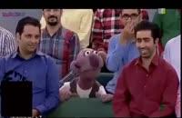 جناب خان با موضوع چشم و هم چشمی در این ویدیو !!!