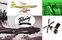 معرفی تاریخچه ساخت B-۵۲ بزرگترین بمب افکن دنیا + فارسی