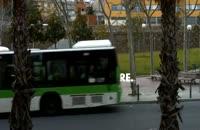 دوربین مخفی نیمکت بارسلونا( ۲)