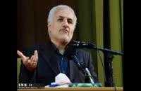 اظهارت عباسی درباره محمود سریع القلم