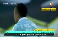 خلاصه بازی سلتاویگو 4-1 بارسلونا